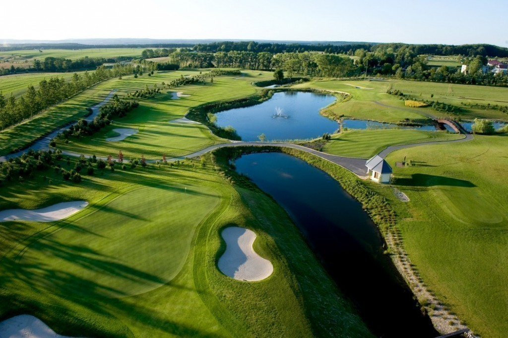 Klinika Krzysztofa Czupryny ponownie w Sierra Golf Club 2