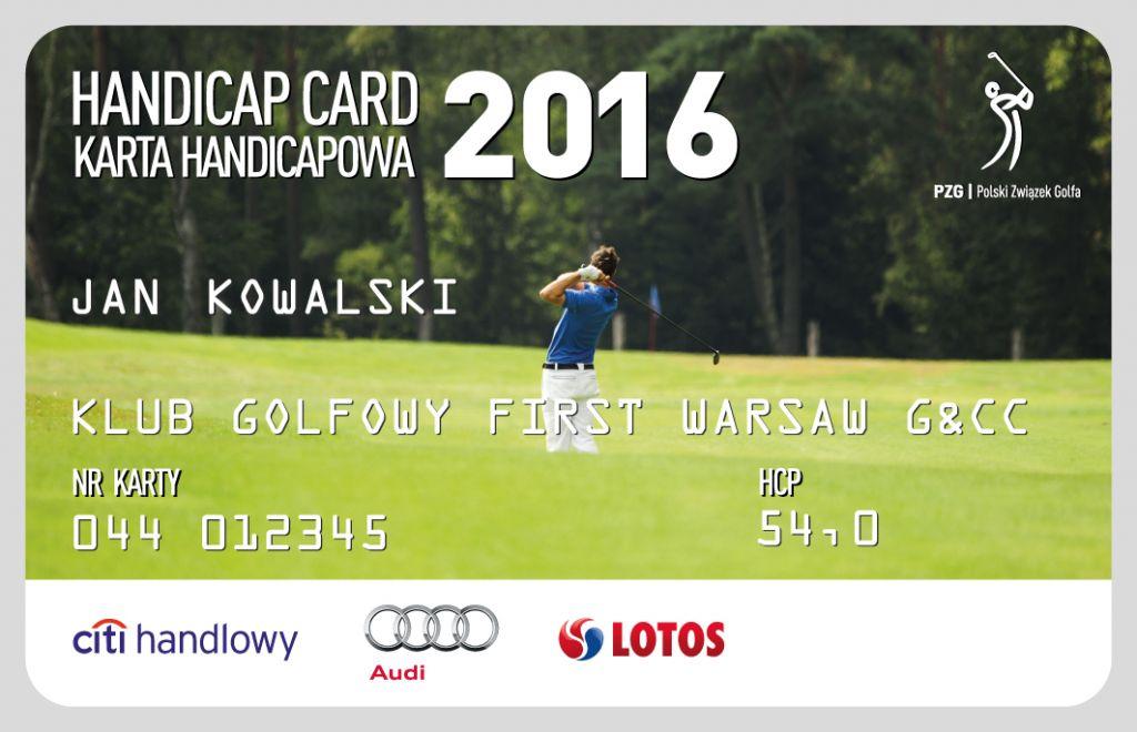 Zielona Karta w First Warsaw - NOWE PAKIETY 1