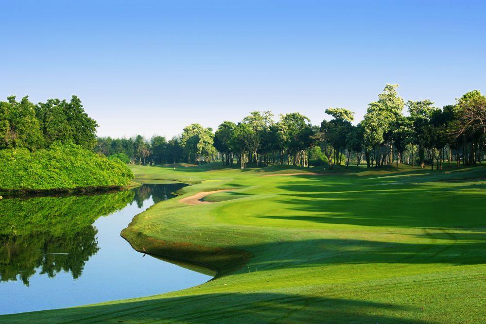tajlandia raj dla golfisty
