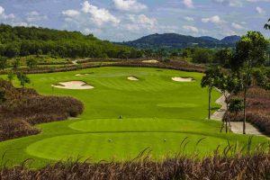 Tajlandia – Raj golfisty 7