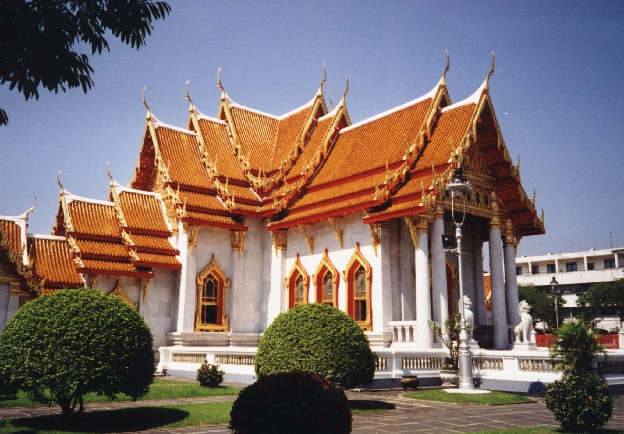 Wat_Benchamabophit