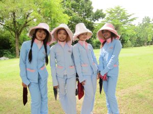 Tajlandia – Raj golfisty 1