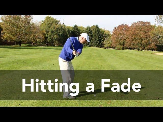 Jak uderzyć perfekcyjny FADE 1