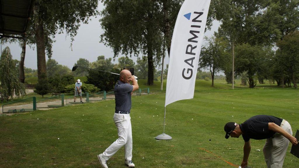 First Argentario Open Tournament 8