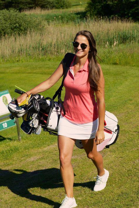 Zawody jakich jeszcze nie było! Otwarte Mistrzostwa Wielkopolski w Golfie 1