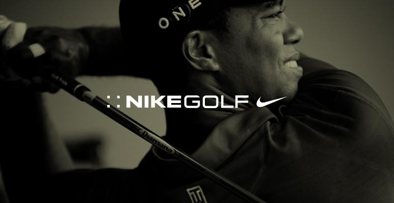 Nike kończy z produkcją kijów golfowych, toreb oraz piłek