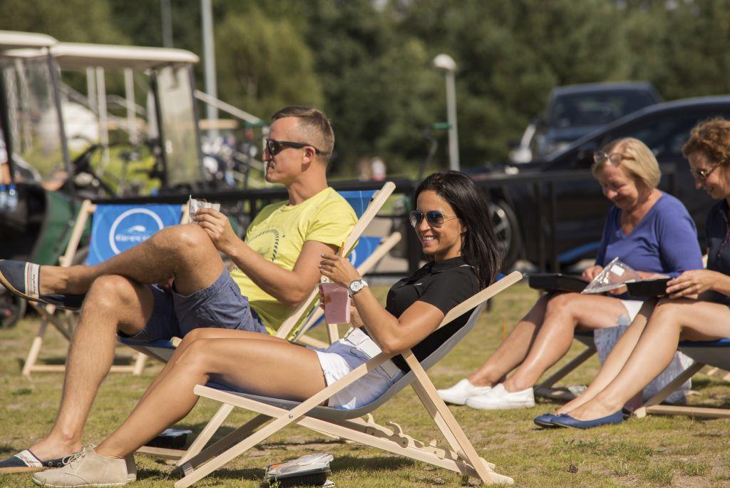 Podsumowanie Otwartych Mistrzostw Wielkopolski w Golfie 13