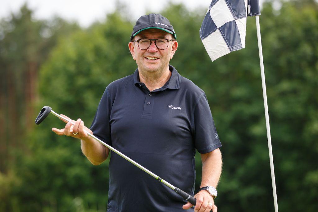 Rafał Bryndal ambasadorem golfowego Deutsche Bank Polish Masters 2