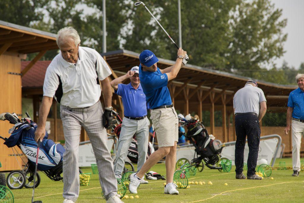 Podsumowanie Otwartych Mistrzostw Wielkopolski w Golfie 2