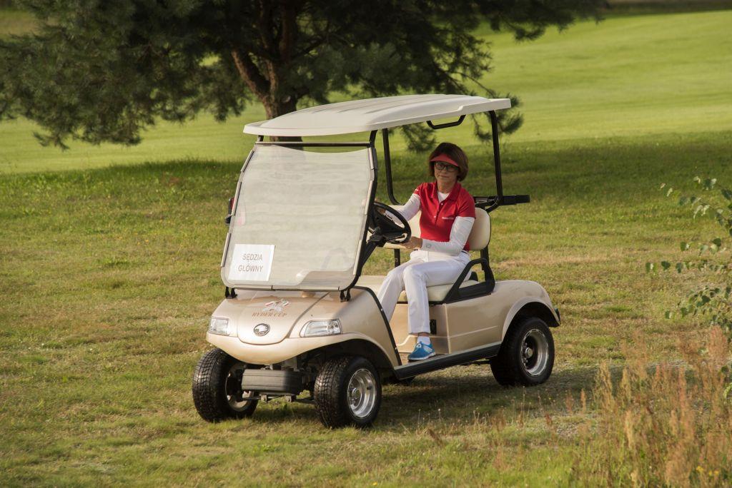 Podsumowanie Otwartych Mistrzostw Wielkopolski w Golfie 3