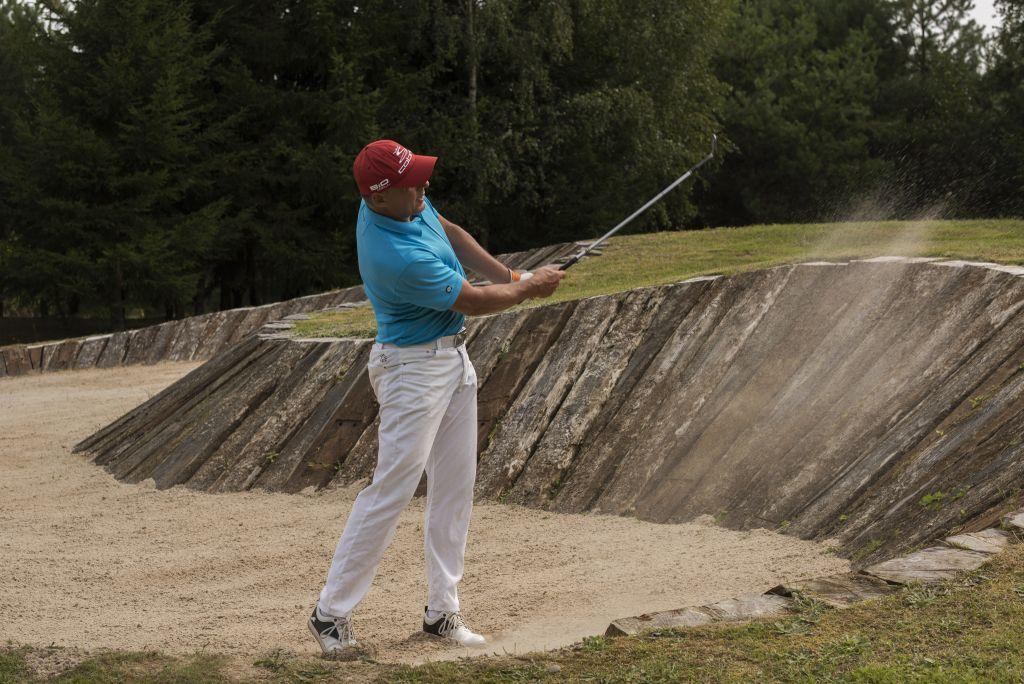 Podsumowanie Otwartych Mistrzostw Wielkopolski w Golfie 4