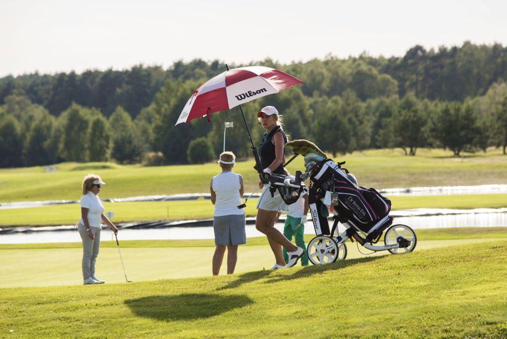 Podsumowanie Otwartych Mistrzostw Wielkopolski w Golfie 5
