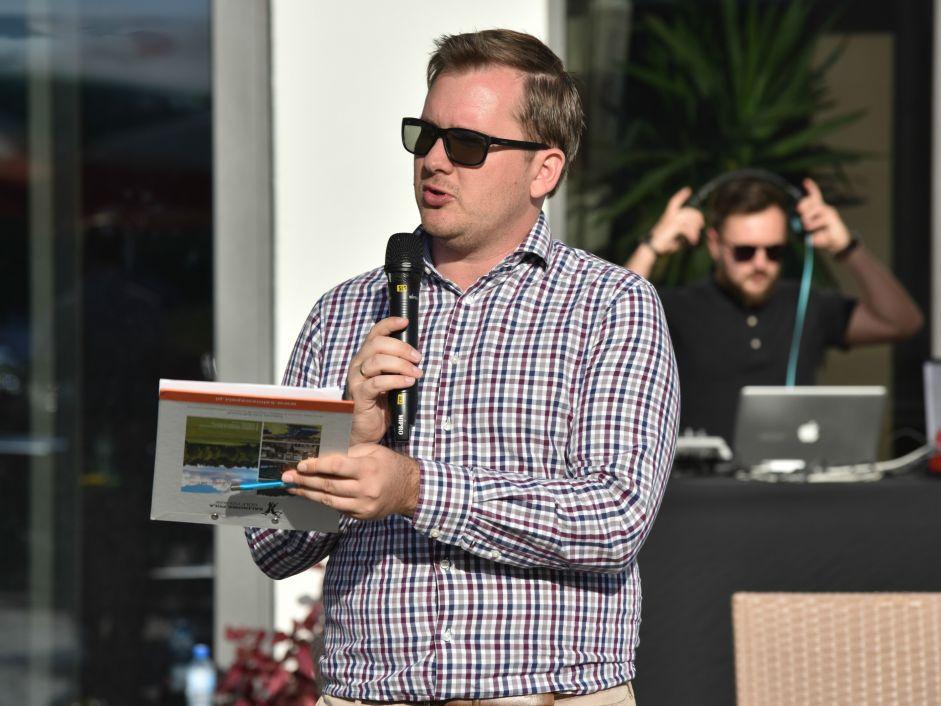 Podsumowanie Otwartych Mistrzostw Wielkopolski w Golfie 8