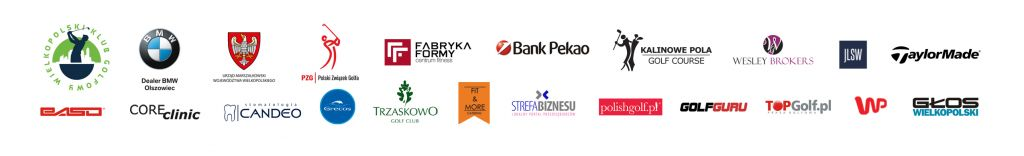 Podsumowanie Otwartych Mistrzostw Wielkopolski w Golfie 14