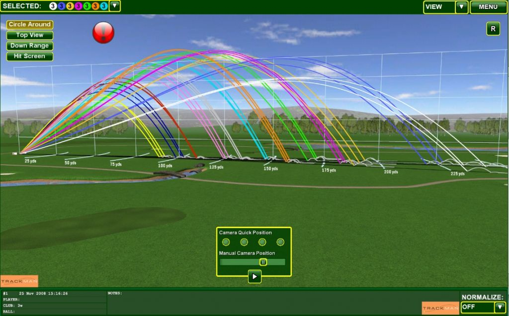 swing speed golfguru pl