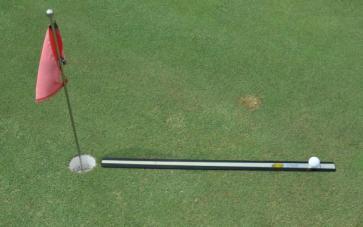 treningi-puttingu-krotkiego-i-sredniego-poziom-1-szyna-golfguru-pl