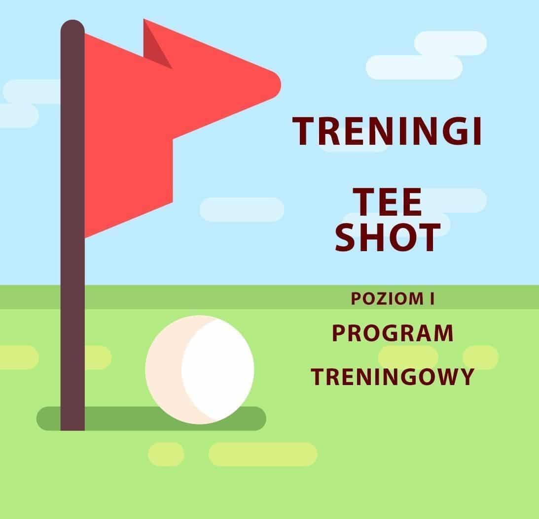 tee shot
