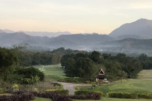 Laos Prabang Golf Club Golfguru pl 6