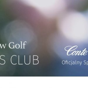 FIRST WARSAW GOLF - BEGINNERS SERIES 2017! CONTE OF FLORENCE 6.08.2017 R. RUNDA 8
