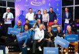 Najlepsi w polskim golfie. Zwycięzcy Deutsche Bank Polish Masters