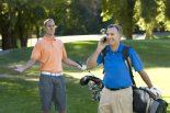 Etykieta golfa. Zachowanie i przygody na polach golfowych