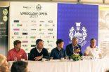 Mateusz Gradecki przechodzi do zawodowego golfa! Reprezentant Polski w Egipcie rozpoczyna sezon w ramach Pro Golf Tour!