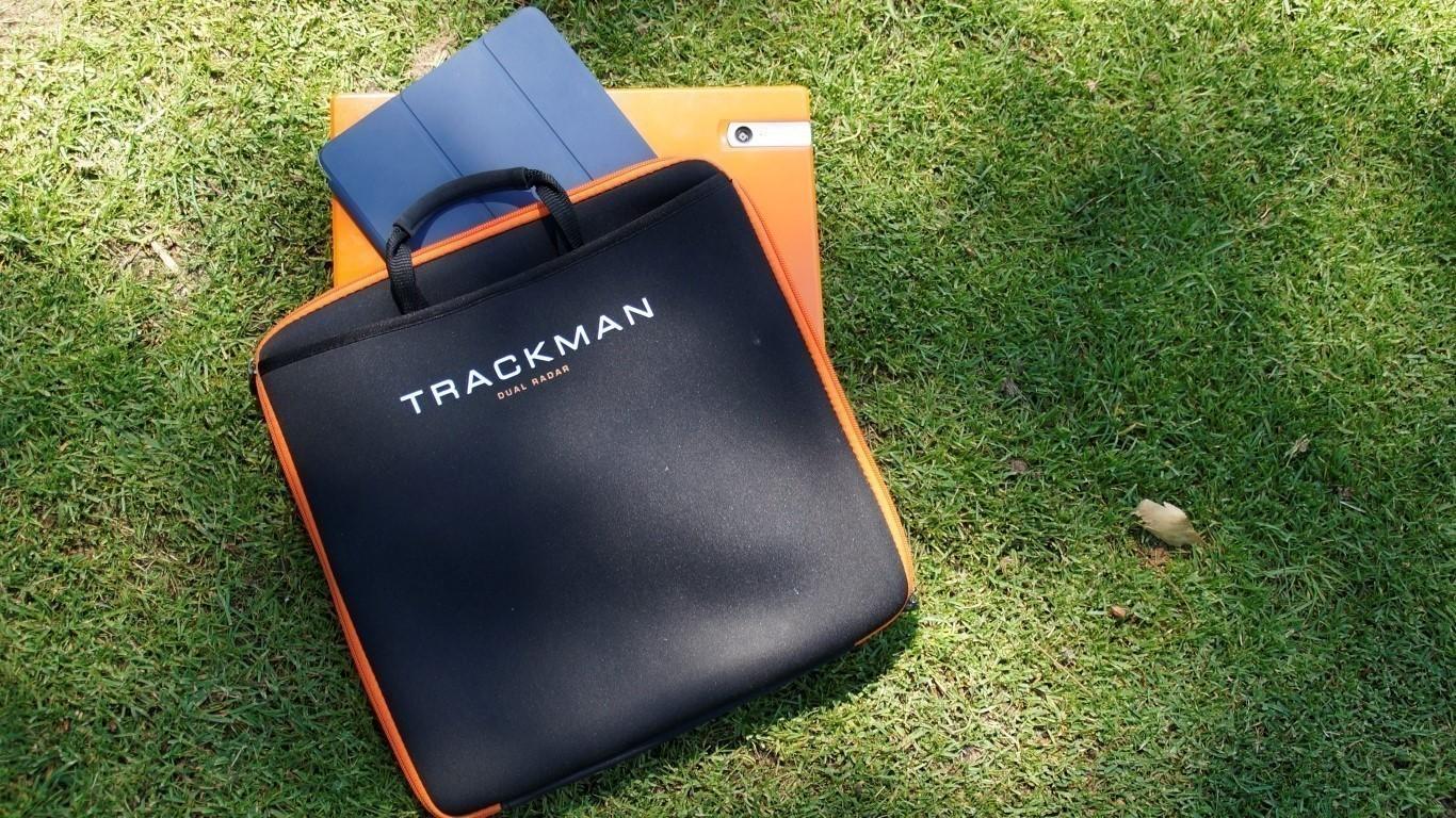 trackman golfg 12