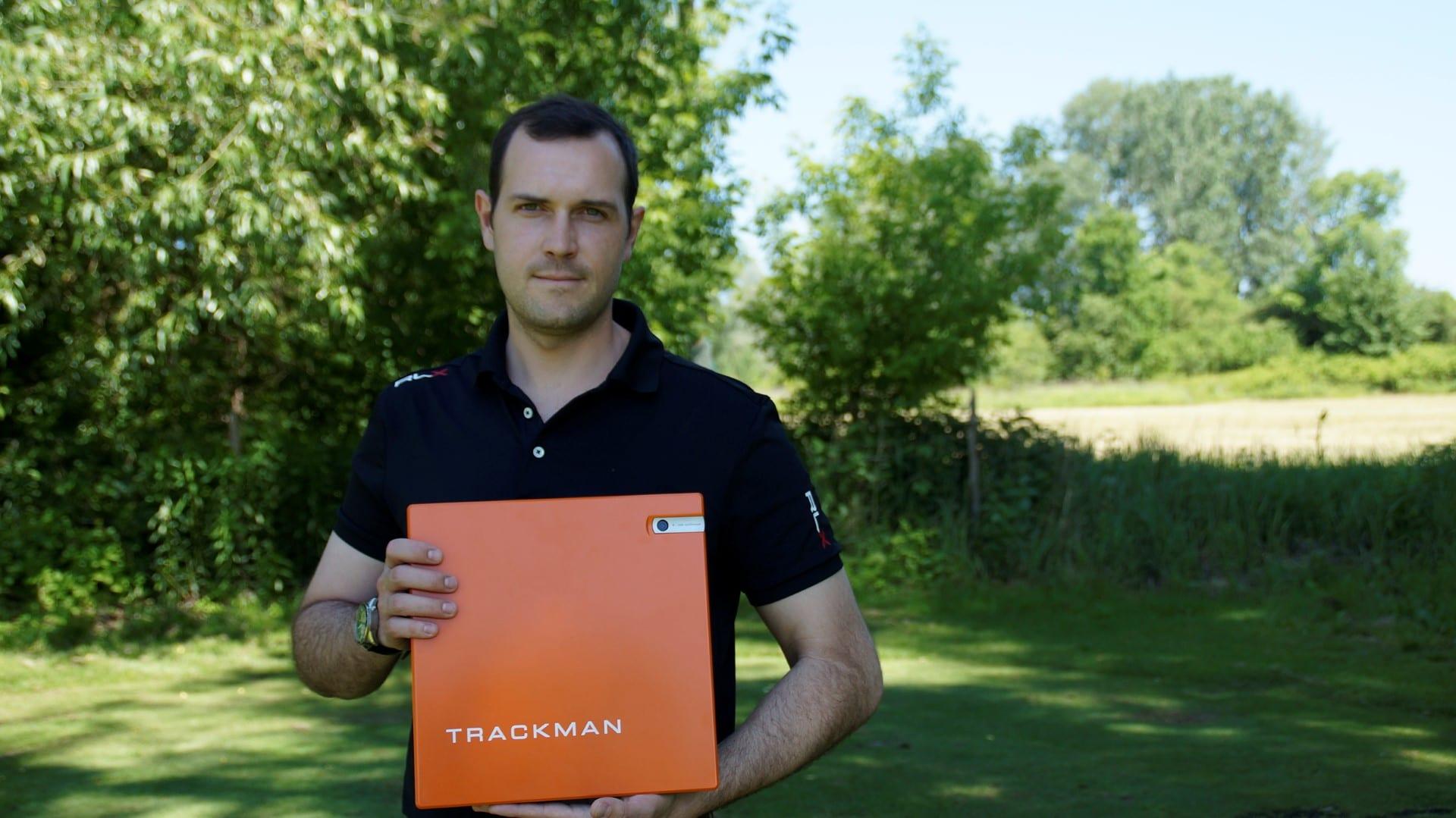 trackman golfg 14