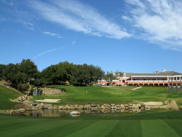 Sherwood Golf Club