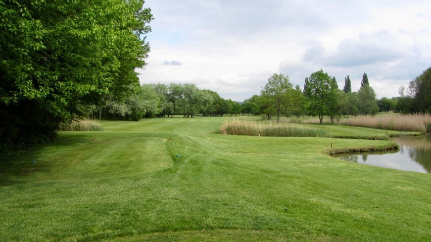 old lake gc golfguru 10