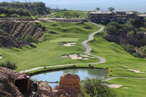 wolf creek golf golfguru 14