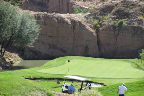 wolf creek golf golfguru 24