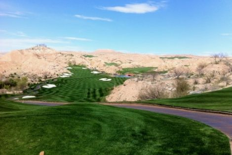 wolf creek golf golfguru 3