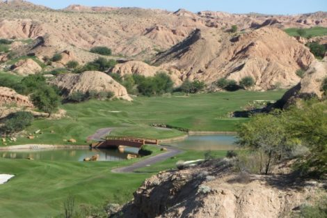 wolf creek golf golfguru 9