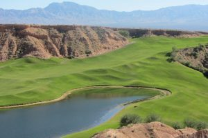wolf creek golf golfguru okladka