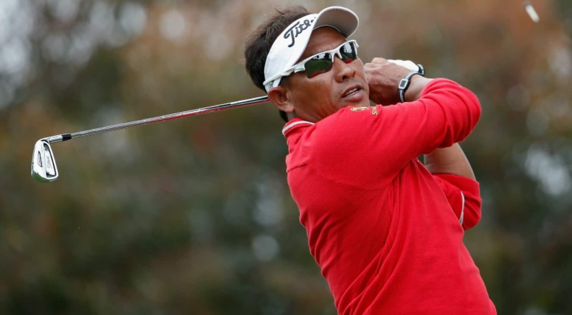 Thongchai Jaidee golfguru