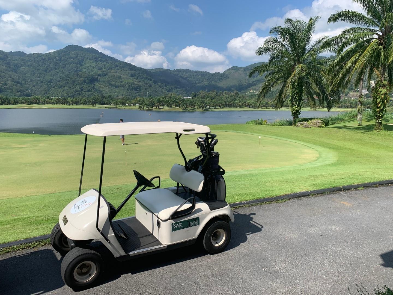 golf covid19 golfguru