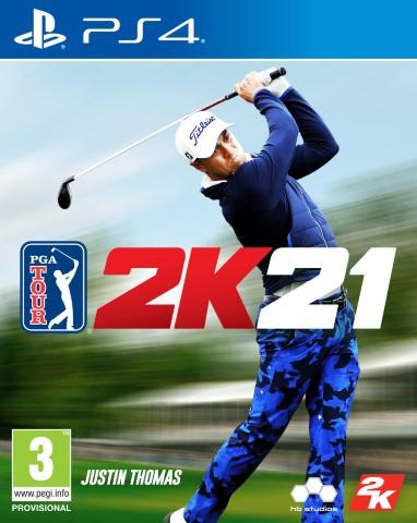 PGA TOUR 2K21 Golfguru 3