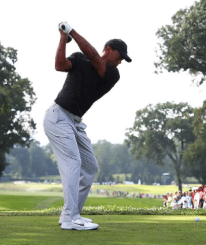 jak mysli piłka golfowa golfguru 4