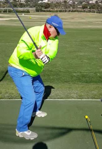 jak mysli piłka golfowa golfguru 7