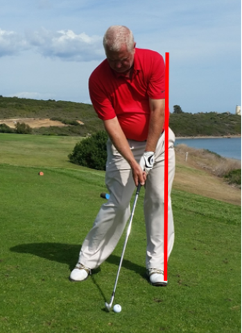jak mysli piłka golfowa golfguru 9 2