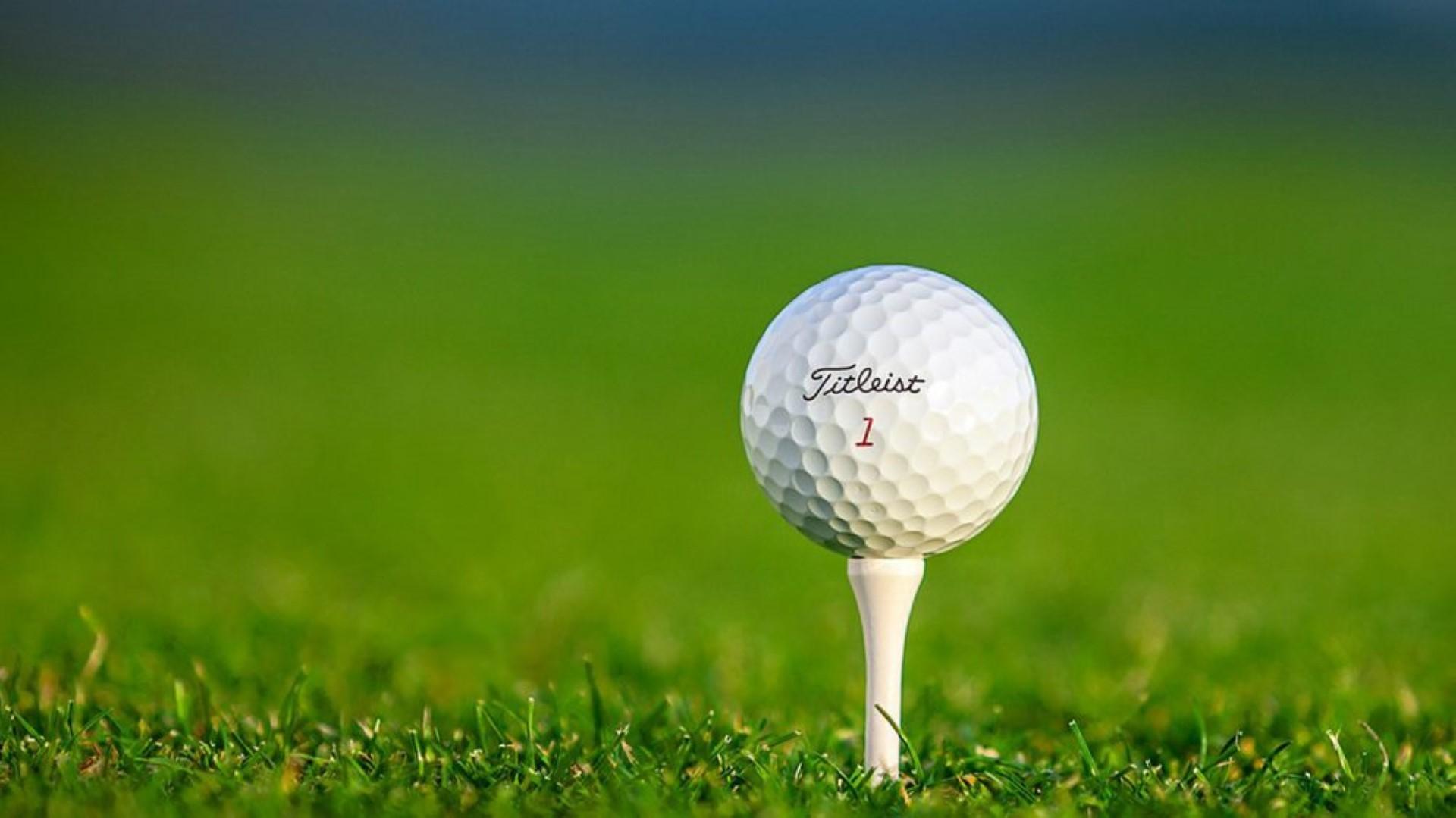 pilka golfowa golfguru 1