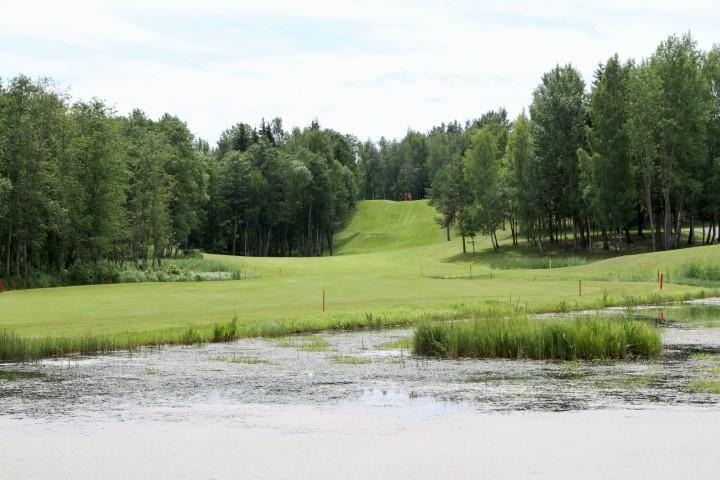 Europos Centro LItwa Golfguru 1