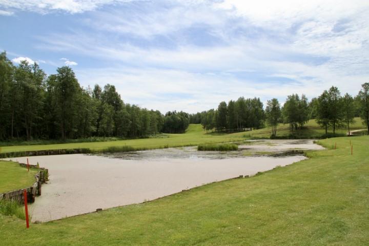 Europos Centro LItwa Golfguru 16