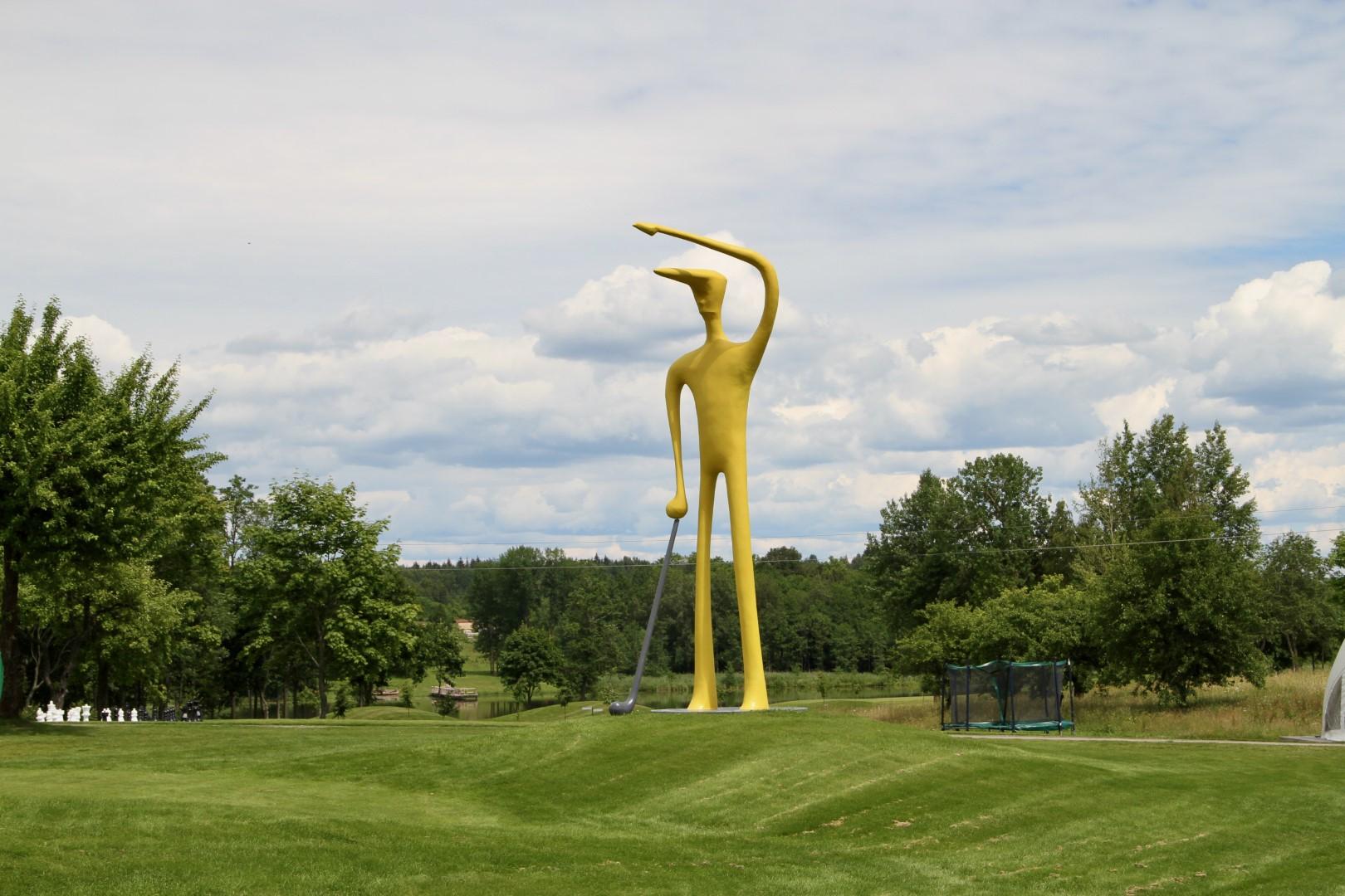 Europos Centro LItwa Golfguru 6