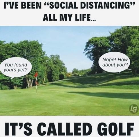 golf koronawirus 4