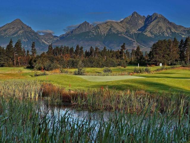 golfowy raj golfguru 2