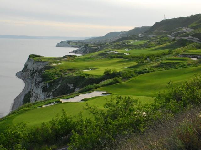 golfowy raj golfguru