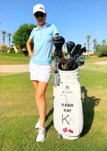 Kasia Kay golfguru