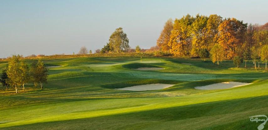 Kraków Valley Golf